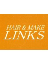 ヘアアンドメイク リンクス 東戸塚店(HAIR&MAKE LINKS)