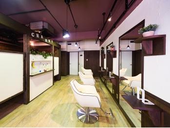 ヘアールーム チャミー(Hair Room CHAMMY)(和歌山県和歌山市)