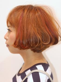 Relation hair design