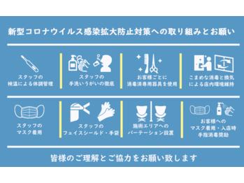 シーズンズ キノカ 三軒茶屋店(SEASONS 季の香)(東京都世田谷区/美容室)