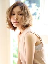 【カラー+Tr¥5900★】外国人風カラーから白髪染めまで幅広い世代に支持される人気隠れ家サロン