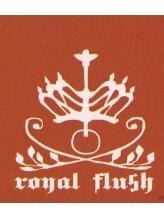 ロイヤルフラッシュ(royal flush)