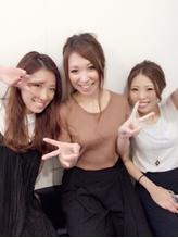 【カット¥2400/カラー+カット¥3500】女性スタッフ多数在籍☆高い技術×女性目線での提案で可愛いStyleに♪