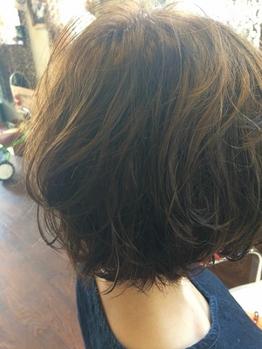 トリック フォー ヘアー(TRICK for hair.)