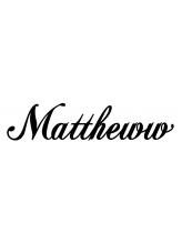 マシュー(Mattheww)