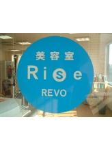 ライズレボ(Rise REVO)