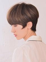 【COLO 吉祥寺 マスミツ】30代40代小顔透けマッシュマニッシュ.46
