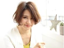 貴女らしい最旬Styleに☆少しのニュアンスの違いで雰囲気も変わる、大事なショートCutはお任せください!