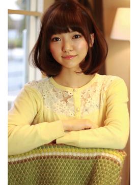 ☆大人オールマイティボブ☆【LDK hair salon】048-729-6307