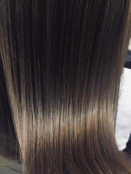 レヴェヘアプラス(rever hair)
