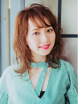 アンニュイほれ揺れヘア【Lavender by JEWEL /湘南台】