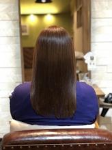 髪質改善ジュネスストレート.56