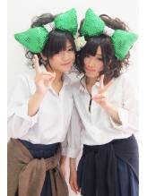 きらきらグリーン☆リボン 体育祭.26