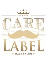 床屋 美容室 ヘアーアンドリラックス ケア レーベル(Hair&Relax CARE LABEL)