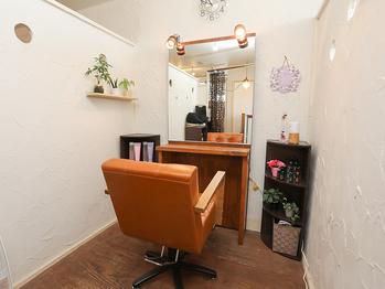 ヘアサロン グランツ(Hair Salon Glanz)(北海道帯広市/美容室)