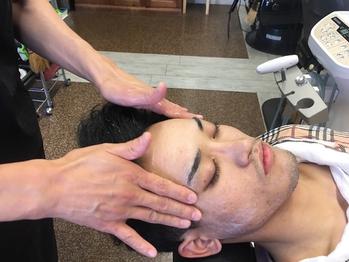 ヘアーアラカルト ワタナベ(Hair a la carte WATANABE)