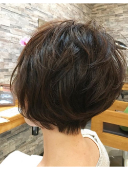 ジェーワンヘア(J one hair)