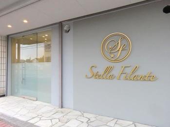 ステラフィランテ(Stella Filante)(福岡県北九州市八幡西区/美容室)