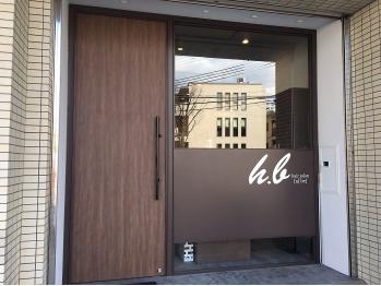 アッシュベー(h.b hair salon)(兵庫県西宮市/美容室)