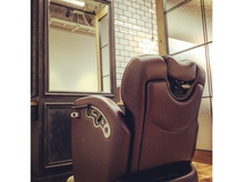 バーバーショップ テト キタヤマ(barber shop tete kitayama)の詳細を見る