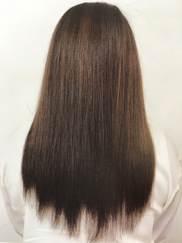 ヘアー リラックス(Hair Relax)