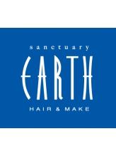 アース 名駅サンクチュアリ(HAIR&MAKE EARTH)