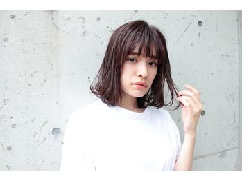 エンライズハナレ(en rise hanare)(兵庫県伊丹市/美容室)