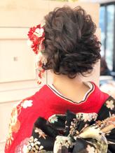 全国一位経験アリ☆振袖 袴 成人式 卒業式 ヘアアレンジ ウェディング.33