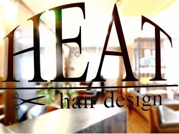 ヒート ヘアー デザイン(HEAT hair design)(神奈川県平塚市/美容室)