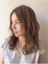 【Aina銀座】 透明感重視ナチュラルベージュ.38