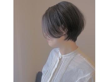 コロナヘアー(corona hair)(宮崎県宮崎市)