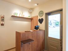フォーリーフクローバー(four leaf clover)の店内画像