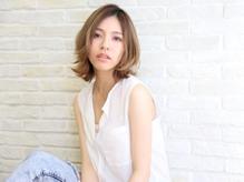 年齢とともに変化する髪質に☆大人女性向けエイジングコース【カラー+Aujuaトリートメント+カット】