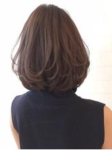 レイヤーボブで大人可愛くSHIGE モテ髪.39