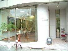 ナル(hair salon Nalu)の店内画像