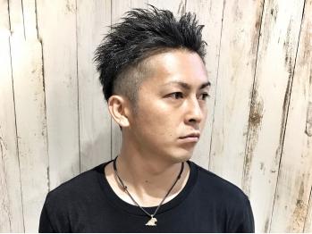 ルートプラス(RUTO+)(熊本県熊本市/美容室)