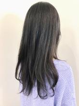 【パーマ】ロングのデジパー柔らかスタイル.2