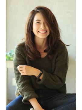 大人ナチュラル♪柔らかデジタルパーマ【nananaparena】3