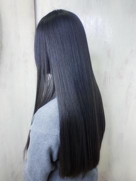 [AnFye une Qatll」髪質改善