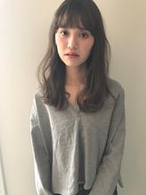 久留米【keeda】柔らか夏colorロング 夏色.38