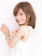 【VIALA 自由が丘】小顔×ミディアム スウィート.27
