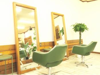 ヘアーリバティ ヴィレッジ(Hair Liberty VILLAGE)(美容室)
