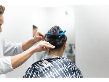ヘアーアトリエ リンク(hair atelier Re:nk)(大阪府寝屋川市/美容室)