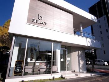 ビート(BEAT)(熊本県熊本市/美容室)