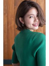 ブルージュ×大人ボブ【hair design collet】.22