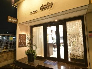 ヘアードレッサー デイジー(hair dresser daisy)(大阪府寝屋川市/美容室)
