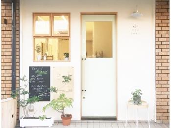カモメとうみねこ(京都府京都市右京区/美容室)
