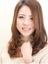 人気No.1!!カット+カラー+TR¥8100☆お手頃なのにキレイな発色が魅力☆あなたも旬のカラーにチェンジ♪