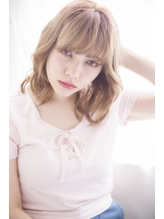 ★sweet love ミディ★.31
