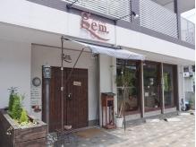 ジェムフォーヘアー 次郎丸店(gem. for hair)